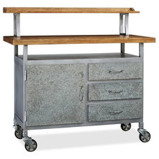 Contemporary Entertainment Centers And Tv Stands by Pottery Barn