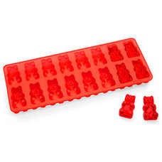 Eclectic Ice Trays And Molds by ThinkGeek