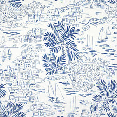 Contemporary Wallpaper by Ralph Lauren Home