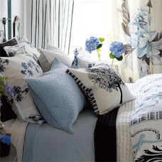 traditional bedding by Designers Guild