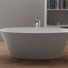 Contemporary  by ADM Bathroom Design