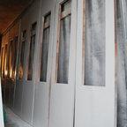 French Doors -