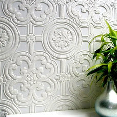 Contemporary  by Thomas Wallcovering, Painting & Decorating