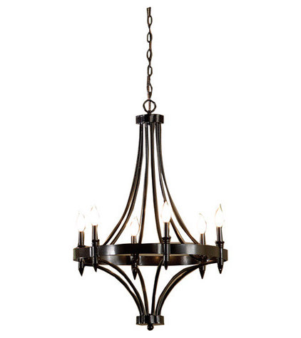 Modern Chandeliers by Lowe's