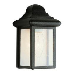 Trans Globe - Trans Globe 44835 WH 1-Light Pocket Lantern - Trans Globe 44835 WH 1-Light Pocket Lantern