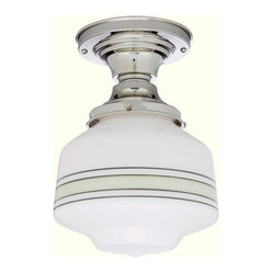 Period Lighting Fixtures and Glass Shades - Schoolhouse Electric Co. - Fixtures
