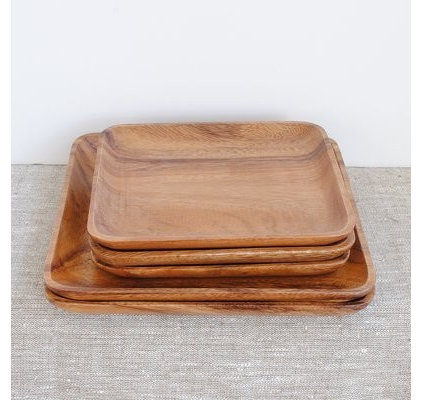 traditional serveware by One Sydney Road