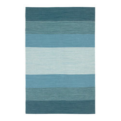 Chandra - Chandra IND2-576 India Hand-Woven Contemporary Rug - Chandra India Hand-woven Contemporary Rug. This rug is: Handmade using Cotton, and has no backing. For interior use only.