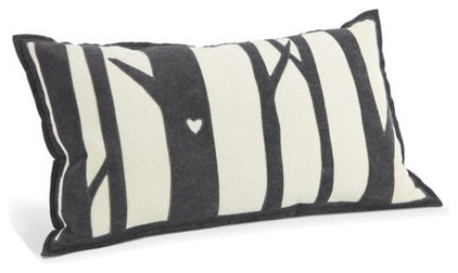 Modern Decorative Pillows by Room & Board