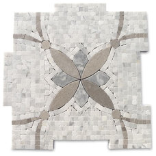 Asian Tile by Glass Tile Store