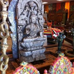 Buddha Decor - Buddhist Buddha Statues