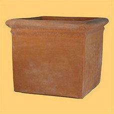Mediterranean Outdoor Pots And Planters by garden.com