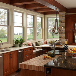 Milgard Tuscany Windows - Milgard Windows & Doors