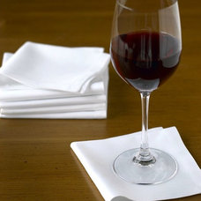 Traditional Napkins by Homestyled