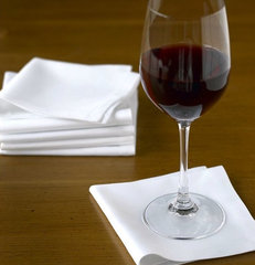 traditional barware Classic Hotel Cocktail Napkin