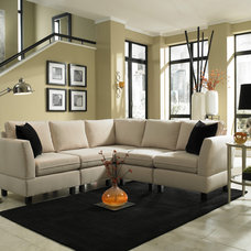 by Simplicity Sofas