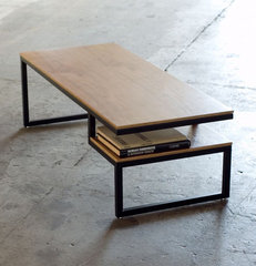 modern coffee tables by Bobby Berk Home