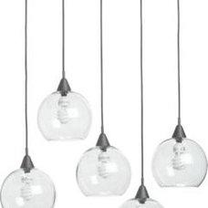 firefly pendant lamp in pendant lamps | CB2