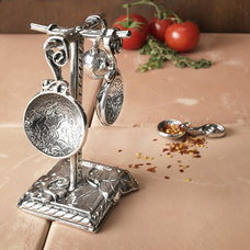 Contemporary Kitchen Tools by Crosby & Taylor