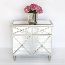 Eclectic Dressers Chests And Bedroom Armoires by Clayton Gray Home