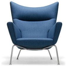 Contemporary Armchairs And Accent Chairs by Danish Design Store