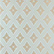 Mediterranean Wallpaper by Farrow & Ball