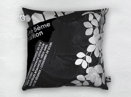 Modern Pillows by Viesso