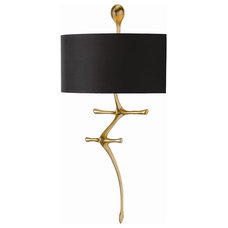 Contemporary Wall Sconces by Masins Furniture