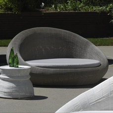 Modern Armchairs And Accent Chairs by themodernroom.com