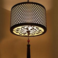Lamp Shades by Hedef Aydınlatma