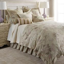 Trousseau Bedding -