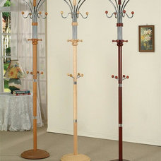 Contemporary Clothes Racks by ivgStores