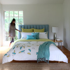 Contemporary Duvet Covers by PURE Design Inc