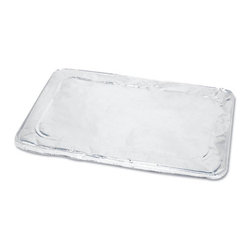 HANDI-FOIL - C-STEAM TBL PAN 1/2SZ DEEP 2.563IN DEEP 100 - Ridged aluminum foil pans are ideal for cooking, transporting, freezing, reheating and serving food. HFA 201970 and HFA 32140 contain 100% recycled content and meet EPA comprehensive procurement guidelines.. . . . Half Size. Deep 10 x 13 x 2.6 100. . . Steam Table Pans. Dimensions: Height: 1, Length: 1.8, Width: 1. Country of Origin: US   CAT: Foodservice Food Warming Steamtable Pans/Roasters
