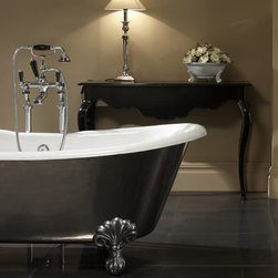 "Devon & Devon - A touch of class. ""It's not just a bathroom, It's a lifestyle..."""