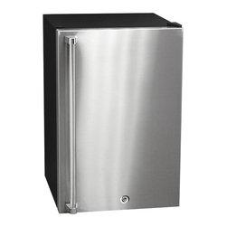 Summerset - Alturi Refrigerator - #304 Stainless Steel Double Lined Door