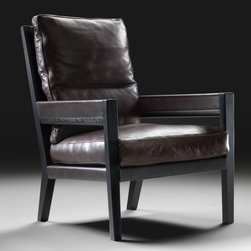 Armchairs - Margaret armchair by Flexform
