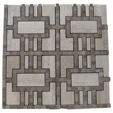 Craftsman Tile by Tile Bar