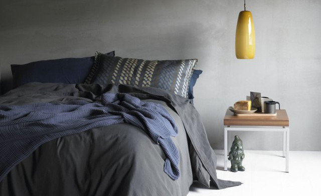 Contemporary Bedding by Society Limonta