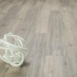 "Gofloors - Castello Vinyl Plank Flooring Sample - This is a high-quality, 12"" sample of our vinyl plank flooring."
