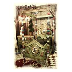 Hey! Studios - Children's Rooms & Nursuries - Brydee Hey, hey_studios@hotmail.com