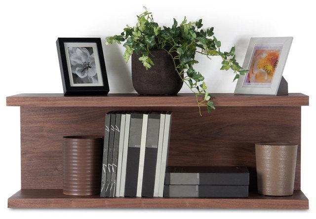 Modern Wall Shelves Rousseau I Cabinet