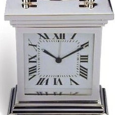 Traditional Clocks by Build