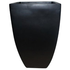 Contemporary Outdoor Planters by Target