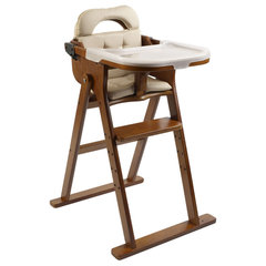 modern highchairs by All Modern Baby