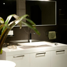 Modern Bathroom Vanities And Sink Consoles by MINOSA