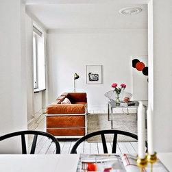 Mid-Century Modern Furniture -