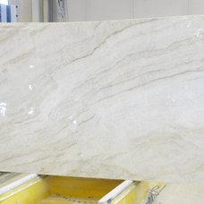 Modern Bathroom Countertops by Carmel Stone Imports
