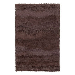 Surya Rugs - Surya TOP-6801 Topography Designer/Plush Area Rug - 100% Wool. Style: Designer | Plush. Rugs Size: 5' x 8'. Note: Image may vary from actual size mentioned.