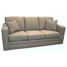 Transitional Sofas by Walter E. Smithe Furniture Inc
